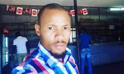 24-year-old high school teacher stabbed to death by his student in South Africa after he reprimanded him for skipping queue