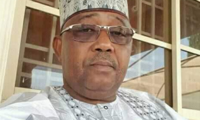 Commissioner For Rural Development In Bauchi State, Mahmood Abubakar, Has Passed Away