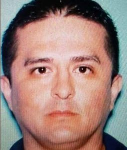 U.S. Customs And Border Patrol Agent, David Ortiz Arrested On Suspicion Of Being A Serial Killer After The Death Of Four Women