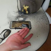 "Woman's Horror After Galaxy Note 9 ""Burst Into Flames"" Inside Her Purse (photos)"