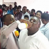"""They were drinking the blood of Jesus"" - Pastor who gave members JIK bleach to drink defends his actio"