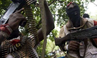 Unknown Gunmen Kidnap Three Lecturers In Kaduna State