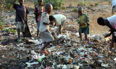 "New Report By The Bill Gates Foundation Says, ""Over 40% Of World's Poorest People Will Live In Nigeria, Congo By 2050"""
