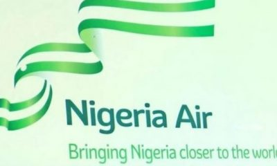 """""""I Regret To Announce That The National Carrier Project Has Been Suspended Indefinitely"""" - Minister Of Aviation, Hadi Sirika"""
