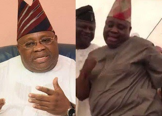''I'll Dance To Osun State Government House After Winning On Saturday'' - Senator Adeleke