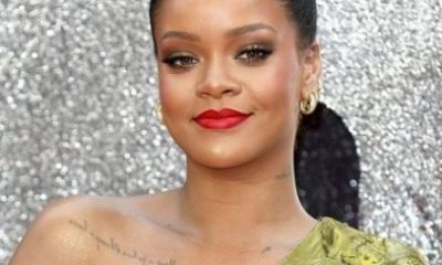 The Government Of Barbados Officially Appoint Rihanna As An Ambassador