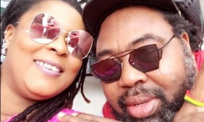 Three months after Raskimono's death, his wife, Efemena Okedi also passes on