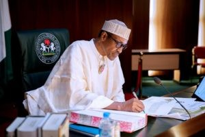 Buhari Approves N20Bn To ASUU To Revitalize Public Universities