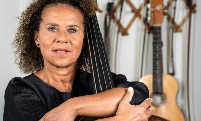 Nigerian Woman Ranked 9th In The World's Music Most Powerful Women List
