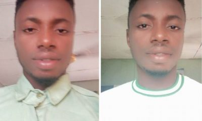 Usang Benedict Williams, a youth corp member serving in Ebonyi State, has died. The accounting graduate of the Cross River State University of Technology (CRUTECH, Ogoja, who was deeply involved in politics, died in his sleep, yesterday, September, 29, 2017. According to his younger brother, his death came, 7 days after his 25th birthday and about 10 days after a friend and his younger brother dreamt about his death and asked him to pray. The deceased was a grassroots mobilizer for APC in Cross River State.