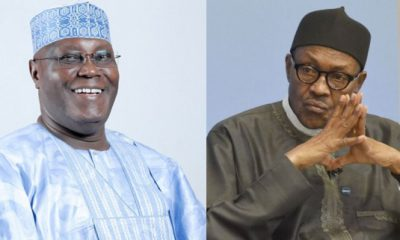 """President Muhammadu Buhari has been described as the most incompetent leader in the history of Nigeria, by Nigeria's former Vice-President Atiku Abubakar. Buhari is Nigeria's most incompetent leader - Atiku Abubakar lailasnews Share Speaking through his campaign organisation, Atiku Abubakar stated that his attempt to come to power """"is to clean the mess that Buhari would leave which has resulted in job loss, poor economy and ranking of the country as one of the poorest."""" This was in response to President Buhari's statement while receiving the All Progressive Congress nomination forms. The statement from spokesperson for the Atiku Campaign Organisation, Segun Sowunmi, reads; """"Never in the history of Nigeria has a more incompetent person served in the chambers of the exalted office of the President. No President of Nigeria, politics apart, will speak in such manner. The fact is that freedom of association is guaranteed by all the United Nations' conventions and the constitution of our country. """"That Buhari has not been able to provide leadership and keep high-network individuals in the APC is to his own weakness and a question of his lack of capacity to keep Nigerians together. We are in the campaign and we are on the ballot. Atiku is attempting to become the President to clean the mess that Buhari caused in our country. """"Buhari has made many Nigerians lose their jobs and our country has become one of the poorest countries in the world. He has divided the country and people cannot move freely. He has made a mess of the economy. """"Therefore, we take his comment as not possibly referring to us. He should speak to issues, development, job creation, restructuring and so on. Obviously, these things he cannot do."""" President Buhari who received his nomination form on Tuesday, had lashed out at defectors from the All Progressives Congress, describing them as weak and selfish politicians."""