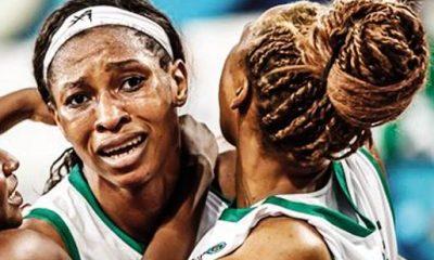 2018 FIBA World Cup: Nigeria Loses To USA In The Quarter-Finals