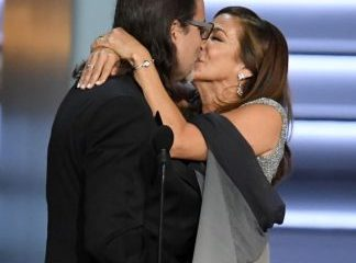 Glenn Weiss Proposes At The Emmys (Watch Viral Video)