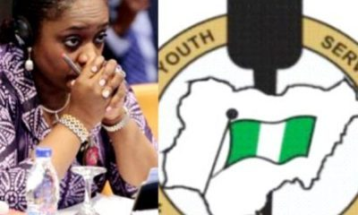 How Buhari's Government Investigated Kemi Adeosun's Certificate Scandal