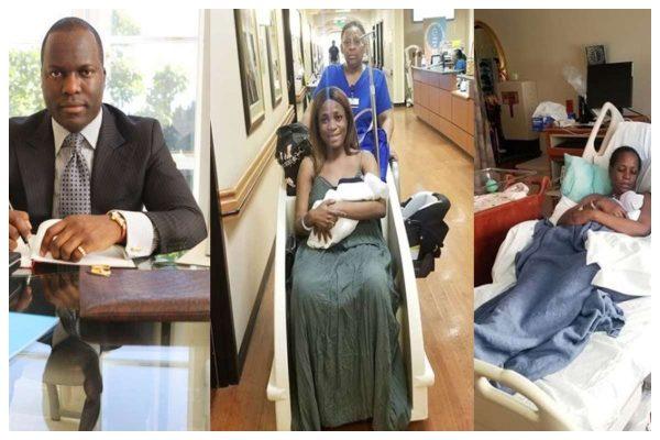 Linda Ikeji's Baby Daddy, Sholaye Jeremi Finally Speaks Out