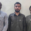 A Nigerian man identified as Victor Osondu, was arrested alongside 40-year-old Esmatullah, 22-year-old Khalilullah, both from Kandahar in Afghanistan, in the latest heroin drug bust in India.