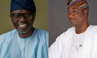 APC Governorship Primaries: Hamzat Steps Down For Sanwo-Olu