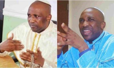 Primate Ayodele Predicts Outcome Of Osun Election