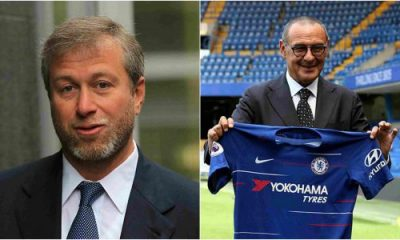 Roman Abramovich To Sell Chelsea On One Condition