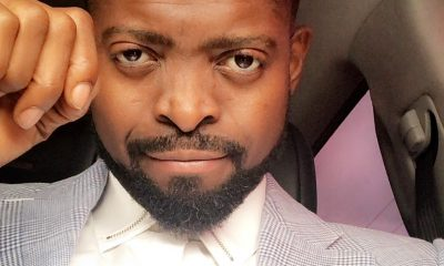 "Basketmouth calls on Airport Staff to stop ""breaking into Passengers' Checked-In Luggage"""