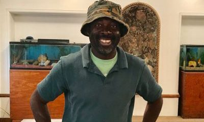 NEWS Deaf and disabled Nigerian immigrant faces deportation after 34 years in the United States