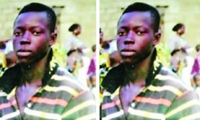Workers Hack 28-Year-Old Boss To Death September