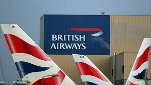 British Airways Apologises After Hackers Steal Customers' Bank Details