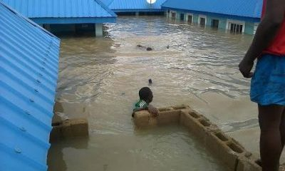 Flood: Prepare For Emergency Response, NEMA Tells States, LGs