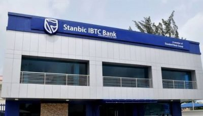 CBN Deducts N1.88 Billion Fine From Stanbic IBTC Accounts