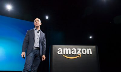 Amazon Hits $1,000,000,000,000 In Value, Following Apple