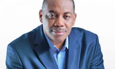 Mr Ikechi Odigbo