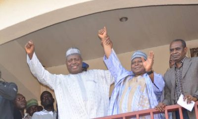 Turaki, A Viable And Credible Presidential Material, Says Taraba Governor