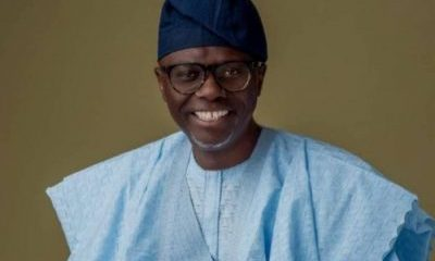Lagos Guber: We'll Beat Jide Sanwo-Olu Black And Blue – PDP