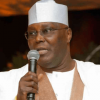 """The Chief Agent of former Vice President Atiku Abubakar, Otunba Gbenga Daniel, has confirmed that his candidate has won the presidential primary of the Peoples Democratic Party (PDP). He said even before the count of the votes that , """"I have not doubt that Atiku Abubakar has worn the primary"""". Also Senator Ben Bruce, another agent of Atiku, emerged from the vote sorting platform to say that """"Atiku has won"""". Other aspirants were Governor of Sokoto State, Aminu Tambuwal; Governor of Gombe State, Ibrahim Dankwambo; a former Governor of Kano State, Senator Rabiu Kwankwaso; a former Governor of Sokoto State, Alhaji Attahiru Bafarawa. Others are the President of the Senate, Senator Bukola Saraki; a former President of the Senate, Senator David Mark; a former Minister of Special Duties and Inter-Governmental Relations, Alhaji Tanimu Turaki (SAN) and a former Governor of Plateau State, Senator Jona Jang. Also in the race are, a former Governor of Kaduna State, Senator Ahmed Makarfi; a former Governor of Jigawa State, Alhaji Sule Lamido and Dr. Datti Baba-Ahmed. 72-year-old Atiku Abubakar, a businessman, who served as the second elected vice-president of Nigeria from 1999 to 2007, on the platform of the People's Democratic Party (PDP), with President Olusegun Obasanjo. Abubakar worked in the Nigeria Customs Service for twenty years, rising to become the Deputy Director before he retired in April 1989 to go into politics. He ran for the office of governor in the Gongola State (now Adamawa and Taraba States) in 1991, and for the Presidency in 1993, placing third after MKO Abiola and Babagana Kingibe in the Social Democratic Party (SDP) primaries. In 1998 he was elected Governor of Adamawa State. While still Governor-Elect he was selected by the Peoples Democratic Party (PDP) Presidential candidate Olusegun Obasanjo as his running mate. The duo went on to win elections in February 1999, and Abubakar was sworn-in as Nigeria's second democratically elected vice president on 29 Ma"""
