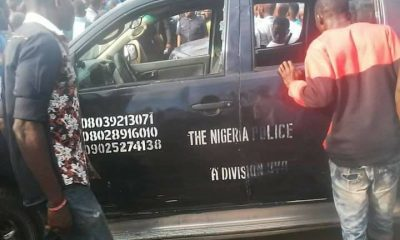 Graphic Photos: APC Election Turns Bloody In Akwa-ibom