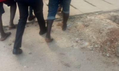 Photos: Five Killed In Fresh Crisis In Jos, University Of Jos Under Attak