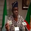 ''Ambode Has Refused To Collect His Membership Card'' - Lagos APC Chairman (Video)