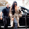 Kim Kardashian's Insurance company sues her former bodyguard for $6.1 Million over Paris robbery