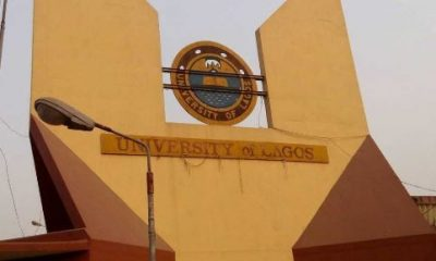 We Will Withdraw Admission Offer From New Students Who Test Positive To Drugs – Unilag