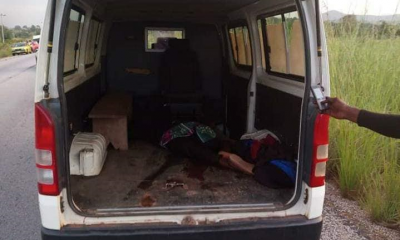 4 Persons Killed As Traditional Ruler, Wife Is Kidnapped In Kaduna (Graphic Photos)