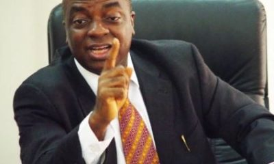 Bishop Oyedepo Declares 7-Days Fasting And Prayer Over Possible Election Violence In 2019