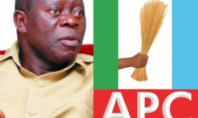 "The All Progressives Congress, APC have been reported to have realised nothing less than N12.635billion from the sale of forms to its Presidential, Senate and House of Representatives aspirants at the recently concluded APC primaries held across the country. This is according to a report gathered by Sunday Punch. Share The figure was arrived at after computing the cost of the forms and multiplying it by the number of aspirants who paid for and collected same to participate in the primaries. Only President Muhammadu Buhari was supported to collect the forms to contest the presidential primary. The president's supporters were said to have paid N45m to obtain the forms on his behalf. READ ALSO! Aisha Alhassan storms APC headquarters to retrieve rugs, computer she donated Governorship aspirants paid the non-refundable fee of N22.5m each to obtain their forms as of the close of sales; 171 aspirants were confirmed by the party to have paid for and obtained the forms. When the figure was multiplied by N22.5m, it amounted to N3,847,500,000 or N3.847bn. For the Senate, 386 aspirants paid N7m each to obtain the forms and when the number was multiplied by the total number of aspirants, it brought the figure to N2.702bn. No fewer than 1,587 persons paid N3.8m each to obtain the party's nomination forms. When the number was multiplied, it amounted to N6,030,600,000 or N6.03bn. READ ALSO! Reno Omokri reacts to resignation of Shehu Sani from APC When the sums were put together, they amounted to a grand total of N12, 625,100,000 or N12.625bn. Efforts to speak with the new APC National Publicity Secretary, Lanre Issa-Onilu, were unsuccessful as of the time of filing this report on Friday. Calls to his mobile were neither answered nor returned. A response to a text message sent to him on the subject was still being awaited as of the time of filing this report. It was however gathered that the party leadership opted to increase the cost of its forms to raise the needed resources to conduct the primaries and also prosecute the 2019 elections. READ ALSO! Funke Adesiyan speaks on next plans after stolen mandate The APC National Vice-Chairman (South-South), Hilliard Eta, had, in an interview with SUNDAY PUNCH, said: ""Anybody who cannot afford the cost of our forms has no business running for an election. ""We all know elections anywhere in the world are expensive ventures. You have to be prepared because you will require money for logistics, to print posters, T-shirts and other items. ""As a party, we have made conscious efforts to ensure that we do not dip our hands into public treasury to run the party as was the case in the past."""