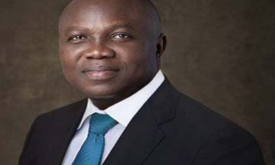 Ambode Holds Exco, Dedicates Self To Leaving Behind A Worthy Legacy For The Next Administration With Which To Build On