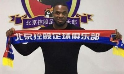 """Anichebe Accuses His Club Of """"Fixing Matches"""", Reports to FIFA"""