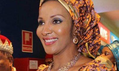 BREAKING: Bianca Ojukwu, Others Flee As Gunmen Disrupt APGA Primary In Anambra