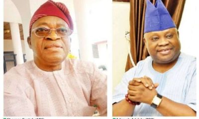 Osun Governorship Poll: Tribunal Restrains INEC From Tampering With Results