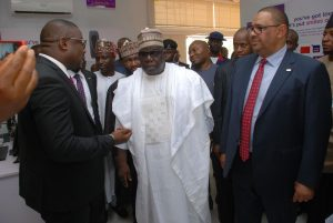 FCMB Opens Ultra-Modern Branch in Karu, Nasarawa State
