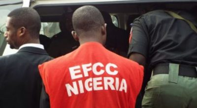 Nigerian Dad Reports His Yahoo Yahoo Son To EFCC After He Saw Him With Wads Of Cash (Photos)