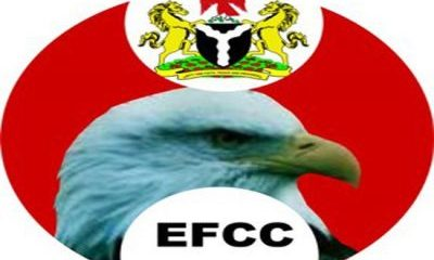 EFCC Arraigns Saraki's Aide, Others For Alleged N3.5b Fraud
