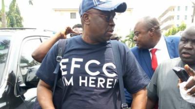 Fayose To Explain '$5.3M He Got From Obanikoro'